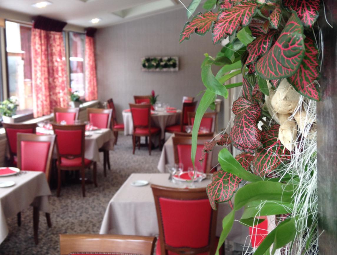 Restaurant Saint Blaise